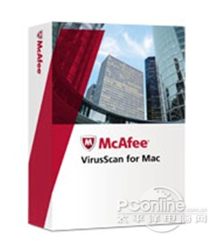 McAfee VirusScan for Mac